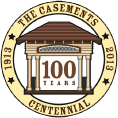 Casements 100 Years