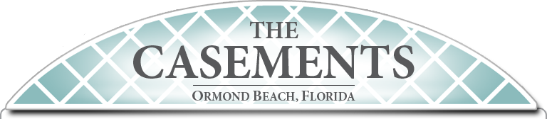 The Casements, Ormond Beach, Florida